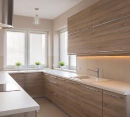 Cocinas en logro o - Cocinas modernas de 9 metros cuadrados ...
