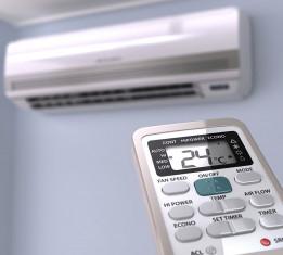 ¿Buscas instalar aire acondicionado en Logroño?