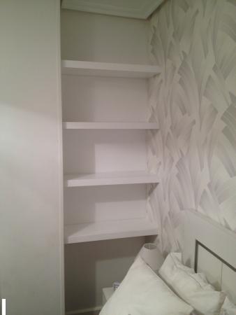 armario en logroño lacado