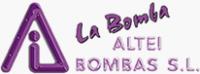 ALTEI BOMBAS