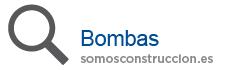BOMBAS - SUMINISTROS