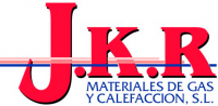 J.K.R. MATERIALES DE GAS Y CALEFACCION