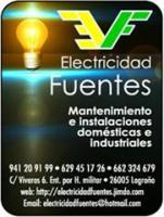 ELECTRICIDAD FUENTES