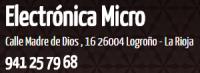ELECTRONICA MICRO