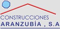 CONSTRUCCIONES ARANZUBIA