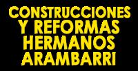 CONSTRUCCIONES HNOS ARAMBARRI
