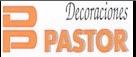 DECORACIONES PASTOR