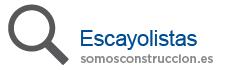 ESCAYOLAS