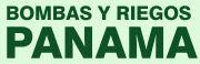BOMBAS Y RIEGOS PANAMA