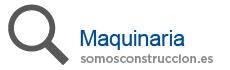 MAQUINARIA - ALQUILER/VENTA