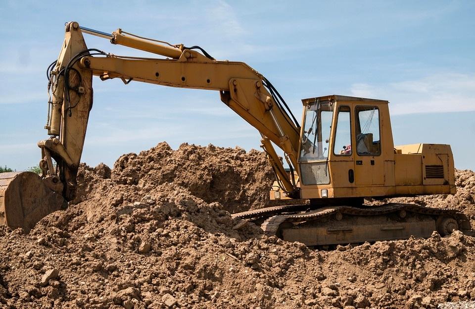 Ofertas de excavaciones para construccion
