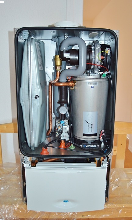 Ofertas gas calefaccion logroño