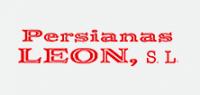 PERSIANAS LEON