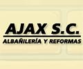 AJAX ALBAÑILERIA Y REFORMAS