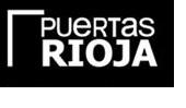 Puertas Rioja