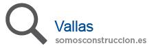 VALLAS - CERCADOS