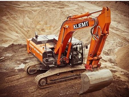 venta de excavaciones de construccion