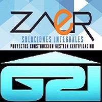 ZAER SOLUCIONES INTEGRALES EMPRESAS CONSTRUCTORAS TABIQUES - TECHOS REFORMAS DE VIVIENDAS INGENIERIA REHABILITACION
